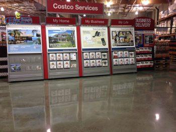 美国CosTco连锁超市