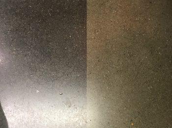彩色打磨抛光工程案例特写