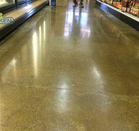 如何挑选合适的混凝土密封固化剂?