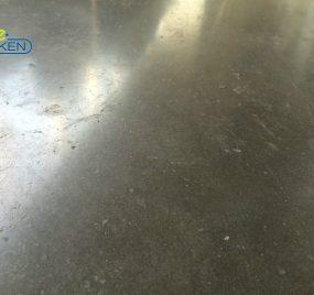 混凝土密封固化剂地坪的不同叫法