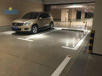 广东深圳湾1号地下车库